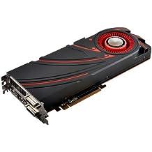XFX R9 290X  Grafikkarte (PCI-e, 4GB, GDDR5 Speicher, DVI, 1 GPU)