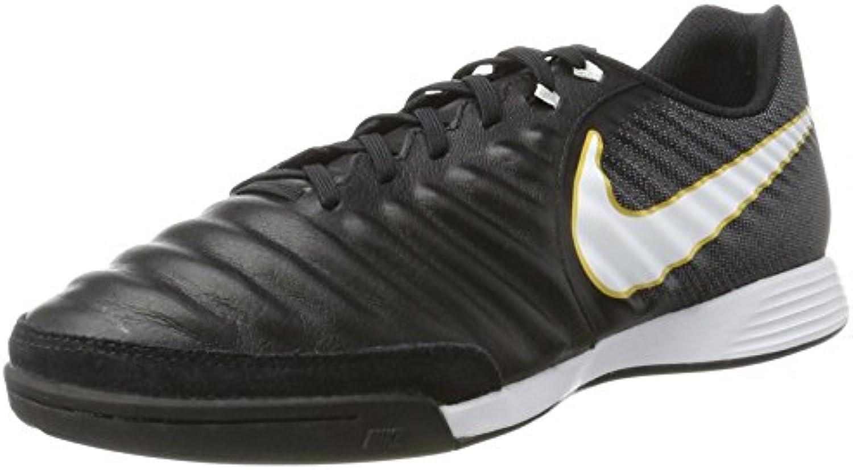 Nike Tiempox Ligera IV IC, Botas de Fútbol para Hombre