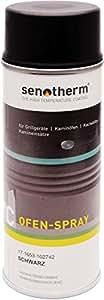 senoth Tube Spray Noir 171653–102T
