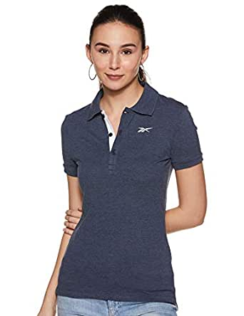 Reebok Women's Slim fit Polo