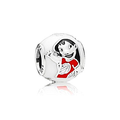 Pandora -Bead Charms 925_Sterling_Silber 796338ENMX - Silber Disney Pandora Charms
