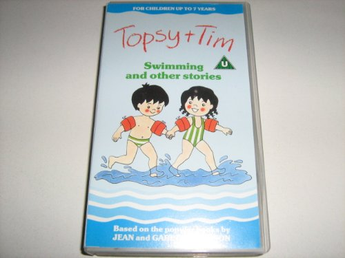 topsy-and-tim-swimming-and-other-stories-vhs