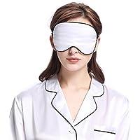 LILYSILK Schlafmaske Damen Herren 100% Seide - Hautfreundlich für Allergiker | Perfekt Sitz | Schlafbrille Augenmaske... preisvergleich bei billige-tabletten.eu