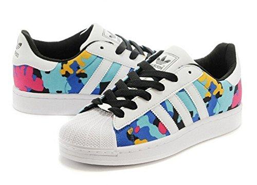 Adidas Originals Superstar womens MXXUTXH2EXOR