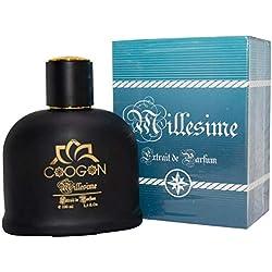 Chogan Parfum Homme 100ml Essence 30% inspiré à les mal Jean Paul Gaultier Cod. Art.: 016
