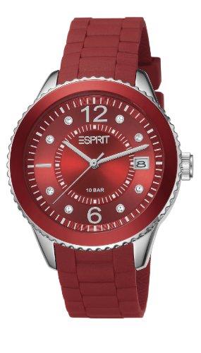 esprit-es105342020-marin-68-red-uhr-damenuhr-kautschuk-edelstahl-100m-analog-datum-rot