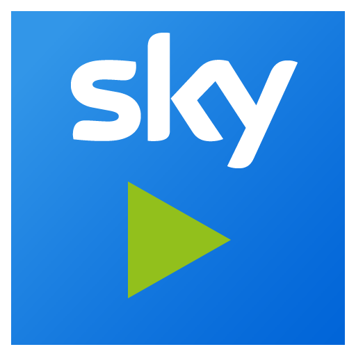 sky go download player android