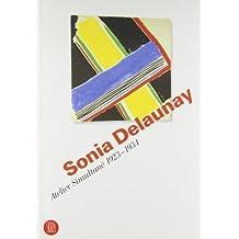 Sonia Delaunay : Atelier Simultané