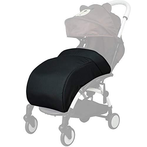 Tolyneil Baby Buggy windundurchlässige Abdeckung, Universal Kinderwagen Kinderwagen Abdeckung Winddichte warme Abdeckung