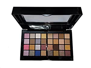 Sivanna MAKEUP ACADEMY PROFESSIONAL makeup kit (1)