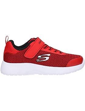 SKECHERS 97770l RDBK - Rojo