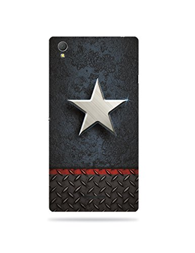 Sony Xperia T3 Printed Mobile Back Cover (MLC015) / Printed Back Cover For Sony Xperia T3  available at amazon for Rs.199