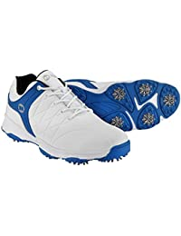 Ram Golf FX Tour Mens Waterproof Golf Shoes