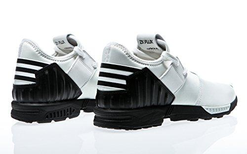 Adidas ZX Flux Plus, vintage white/vintage white/core black vintage white/vintage white/core black