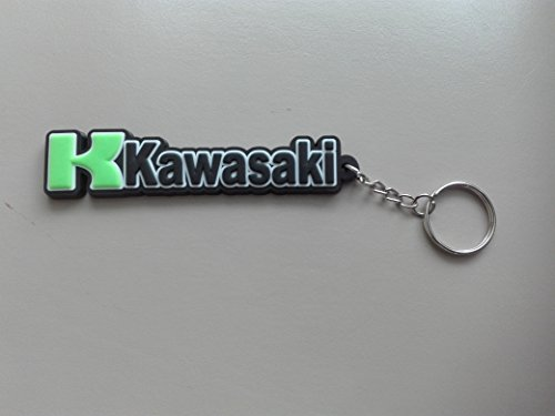 Llavero Kawasaki 10x 2