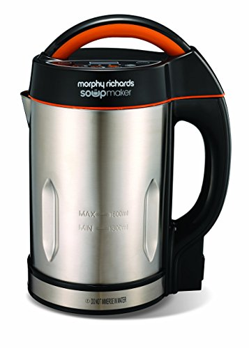 Morphy Richards Soupmaker 48822 ...