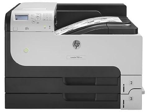 HP M712dn LaserJet Enterprise 700 Series Printer