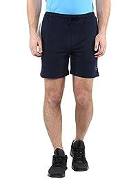 Ajile by Pantaloons Men Poly Cotton Shorts