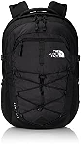 The North Face Mens' Borealis Backpack - Black (TNF Black), One Size