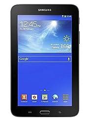 Samsung Galaxy Tab 3 Neo SM-T111 Tablet (8GB, WiFi, 3G, Voice Calling), Ebony Black