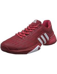 adidas Barricade 2016, Zapatillas de Tenis para Hombre