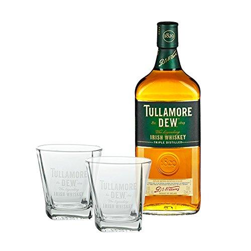 Tullamore Dew Set 0,7l