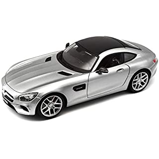 Tobar 1:18 Scale Mercedes-Benz Amg Gt Vehicle