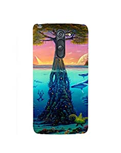 Aart Designer Luxurious Back Covers for LG G3 Stylus by Aart Store.