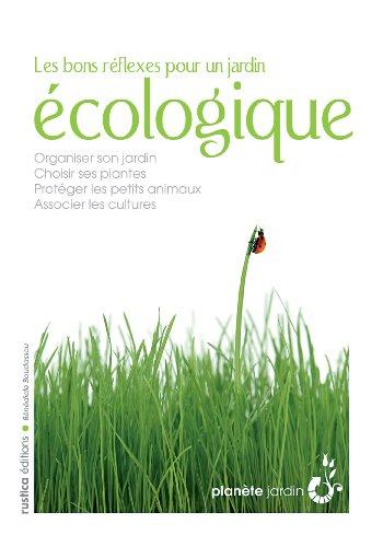 Vignette du document Les  bons réflexes pour un jardin écologique
