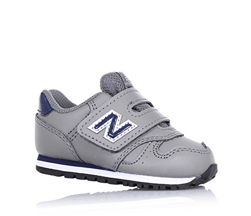 New Balance Kids Lifestyle 373 mixte enfant, cuir lisse, sneaker low