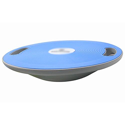 High-Intensity Training Balance, Curved Bottom Unterstützung 360 ° Richtung, erhöhen Balance...