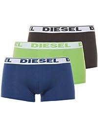 Diesel 00SB5I 0GAFN UMBX-SHAWNTHREE-PACK - Boxers Pack 3 - Homme