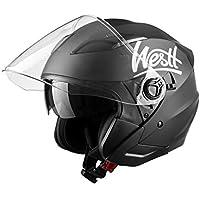 Cascos de moto | Amazon.es