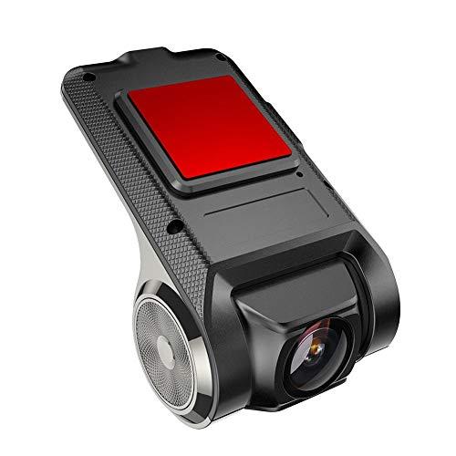 Gowind6 Anytek X28 1080P Full HD cámara DVR para Coche WiFi G-Sensor...