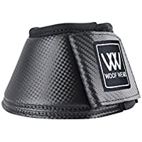 Woof Wear Pro Overreach Stivali Stivali Cavallo – Nero