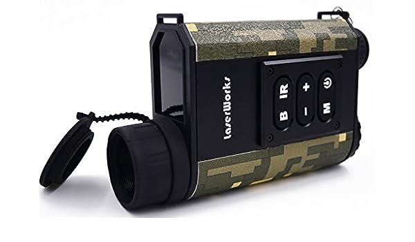 Urceri Laser Entfernungsmesser : Laserworks lrnv009 nebel modus speed messung: amazon.de: kamera