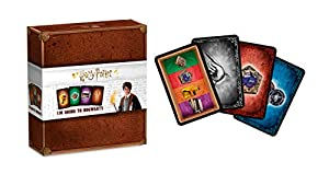 Cartamundi Harry Potter Juego de Cartas I go to Hogwarts