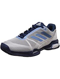 Adidas- BA9153- barricade club zapatillas hombre