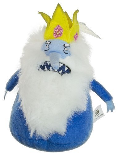 Adventure Time - Ice King Plush - 22.9cm 9""