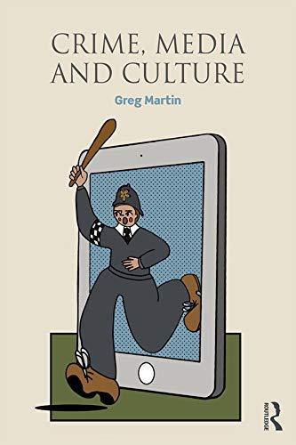 Crime, Media and Culture (English Edition)