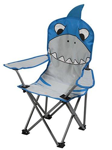 Regatta del Cabrito Animal Silla de Camping Azul Shark Blue Talla:n/a