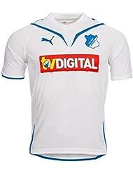 PUMA Herren Trikot Hoffenheim GK Shirt Promo