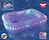 Happy People 77653 LED Family Pool