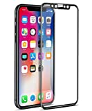 Apple iPhone XS Max plein écran {5d Edge to Edge} protection d'écran en verre...