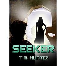 Seeker (Aston West) (English Edition)