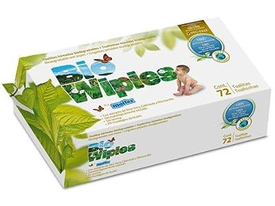 Bio Baby Toallitas ecológicas