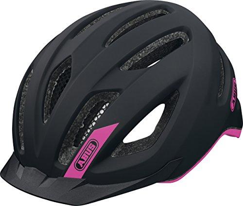 ABUS Fahrradhelm Pedelec, Pink, 56-62 cm, 12366