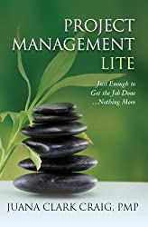Project Management Lite: Just Enough to Get the Job Done...Nothing More (English Edition)