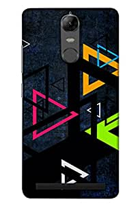 Lenovo K5 Note Mobile Back Cover For Lenovo K5 Note; It Is Matte glossy Thin Hard Cover Of Good Quality (3D Printed Designer Mobile Cover) By Clarks