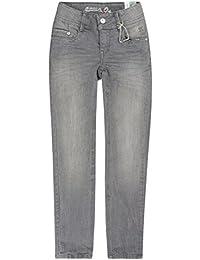 Lemmi Hose Jeans Girls Skinny Mid, Pantalon Fille